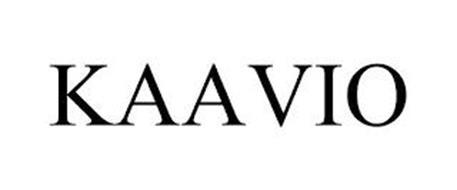 KAAVIO