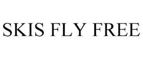 SKIS FLY FREE