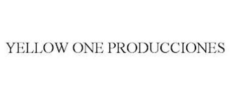 YELLOW ONE PRODUCCIONES