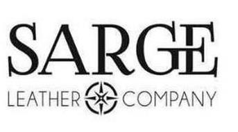 SARGE LEATHER COMPANY