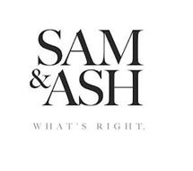 SAM & ASH WHAT'S RIGHT.