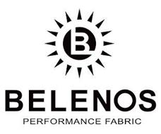 B BELENOS PERFORMANCE FABRIC