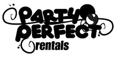 PARTY PERFECT RENTALS