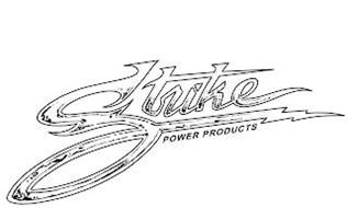 STRIKE POWER PRODUCTS