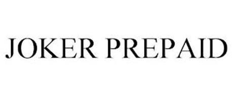 JOKER PREPAID