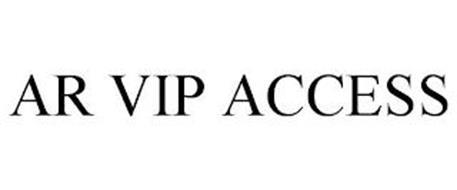 AR VIP ACCESS