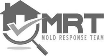 MRT MOLD RESPONSE TEAM