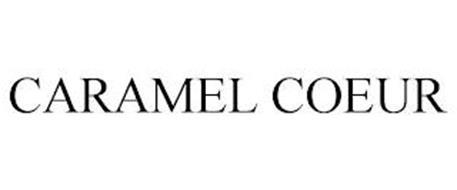 CARAMEL COEUR