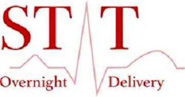 STAT OVERNIGHT DELIVERY