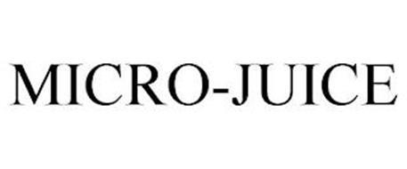 MICRO-JUICE