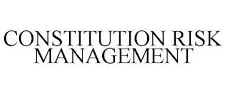 CONSTITUTION RISK MANAGEMENT