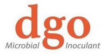DGO MICROBIAL INOCULANT