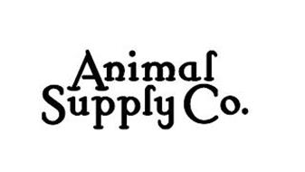ANIMAL SUPPLY CO.