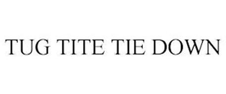 TUG TITE TIE-DOWNS