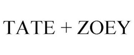 TATE + ZOEY
