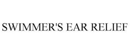 SWIMMER'S EAR RELIEF