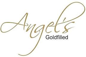 ANGEL'S GOLDFILLED