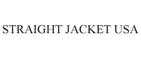 STRAIGHT JACKET USA
