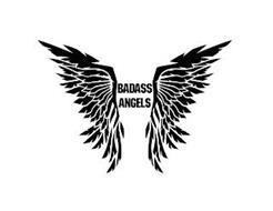 BADASS ANGELS