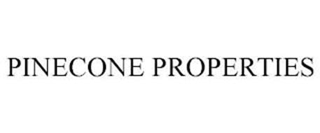PINECONE PROPERTIES