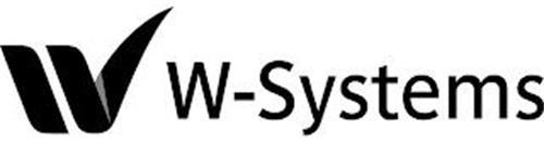 W W-SYSTEMS