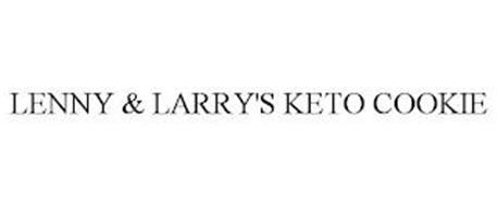LENNY & LARRY'S KETO COOKIE
