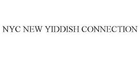 NYC NEW YIDDISH CONNECTION