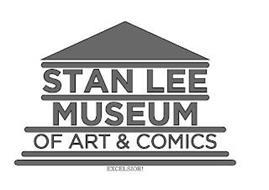 STAN LEE MUSEUM OF ART & COMICS EXCELSIOR!