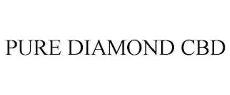 PURE DIAMOND CBD