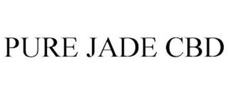 PURE JADE CBD