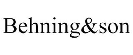 BEHNING&SON