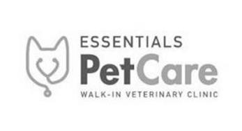 ESSENTIALS PETCARE WALK-IN VETERINARY CLINIC