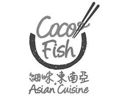 COCO FISH ASIAN CUISINE