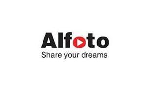 ALFOTO SHARE YOUR DREAMS