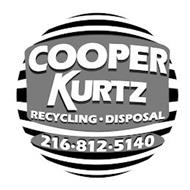 COOPER KURTZ RECYCLING DISPOSAL 216 812 5140