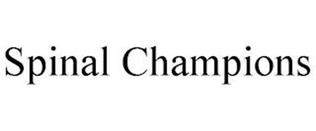 SPINAL CHAMPIONS