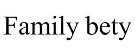 FAMILY BETY
