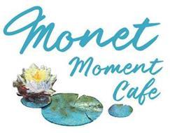 MONET MOMENT CAFE
