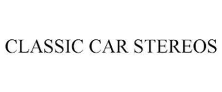 CLASSIC CAR STEREOS