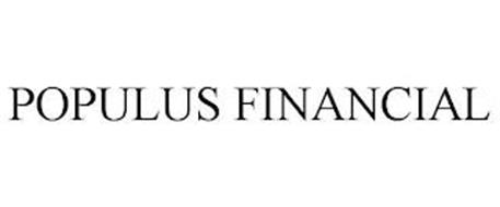 POPULUS FINANCIAL