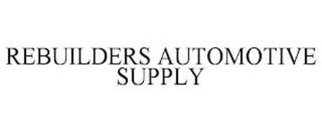REBUILDERS AUTOMOTIVE SUPPLY