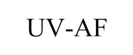 UV-AF