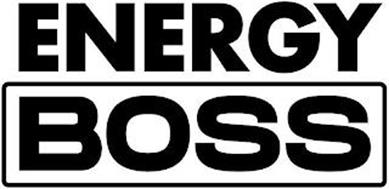 ENERGY BOSS