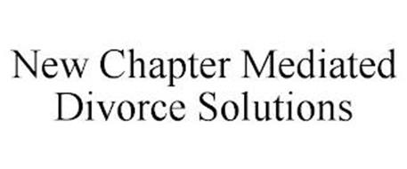 NEW CHAPTER MEDIATED DIVORCE SOLUTIONS