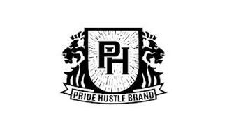 PH PRIDE HUSTLE BRAND