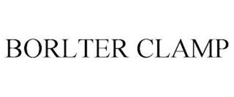 BORLTER CLAMP
