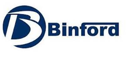 B BINFORD