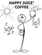 HAPPY JUICE COFFEE