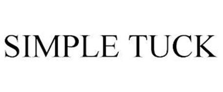 SIMPLE TUCK