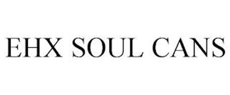 EHX SOUL CANS